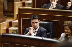 Foto: Soria sacará próximamente el RD de autoconsumo (EUROPA PRESS)