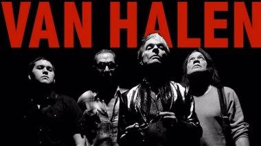 Foto: Van Halen vuelven a la carretera después de tres años (VAN HALEN)