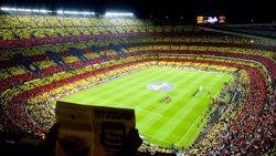 Foto: La final es jugarà al Camp Nou el 30 de maig (ÀLEX CAPARRÓS/FCB)