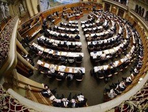 Foto: La Cámara de Representantes de EEUU aprueba un plan para llevar a cabo profundos recortes de gastos (Reuters)