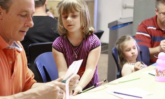 Foto: Coaching como actividad extra escolar: entrena la mente de tu hijo (IX) (CORDON PRESS)