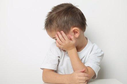 Foto: Tras las causas genéticas del autismo (GETTY//LUSIA599)