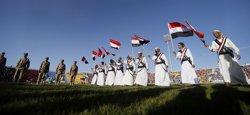 Foto: Iemen.- L'Aràbia Saudita suspèn els vols a tots els aeroports del sud del país (KHALED ABDULLAH ALI AL MAHDI)