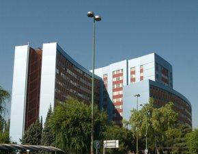 Foto: Acciona suministrará energía renovable a 12 hospitales de Madrid (ACCIONA)