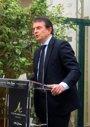 """Foto: Presidente de AC Hotels insta a bajar los impuestos en Andalucía y a facilitar """"las cosas a los empresarios"""""""