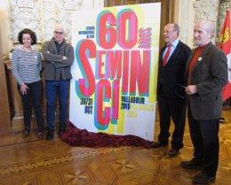 Foto: 60 cumpleaños de Seminci (EUROPA PRESS)