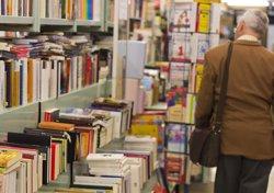 Foto: L'edició de llibres a Espanya cau un 35% des de l'inici de la crisi, amb 56.030 títols el 2014 (UGR)