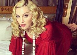 Foto: Madonna, gelosa de Beyoncé: ella també vol conèixer Obama (INSTAGRAM)