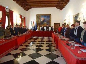 Foto: Diputación de Cáceres realizará obras y pagos con los cerca de 40 millones de euros de superávit presupuestario de 2014 (EUROPA PRESS/REMITIDO)