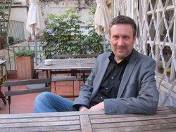 Foto: Luisgé Martín s'endinsa en el fracàs i els tabús en la seva última novel·la, 'La vida equivocada' (EUROPA PRESS)
