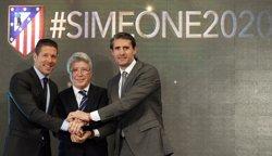 Foto: Simeone: