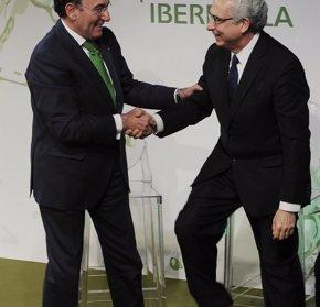 Foto: Zedillo participa en el encuentro internacional de directivos de Iberdrola (IBERDROLA)