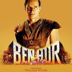 Foto: 'Ben-Hur' torna a la pantalla gran el 4 i 5 d'abril a 16 sales de Cinesa de tot Espanya (CINESA)