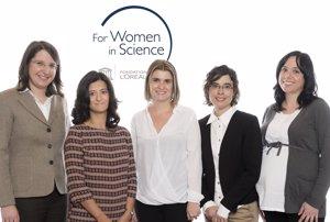 Foto: Mujer, abierto el plazo para optar a cinco bolsas de investigación L'Oréal-UNESCO ( L'ORÉAL-UNESCO)