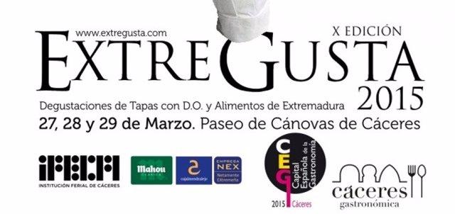 Foto: COMUNICADO: Corderex se suma al sabor extremeño de Extregusta para promocionar la gastronomía local