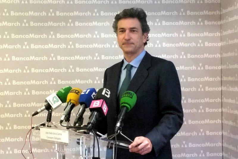 Banca March considera sus resultados de 2014 'tremendamente satisfactorios'