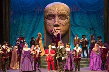 """Foto: Día Mundial del Teatro: la observación de """"lo prohibido"""" y lo """"inexplicable"""" (TEATRO BRETÓN)"""