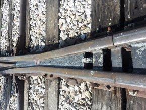 Foto: Desarrollan un nuevo sistema para reparar el desgaste de vías férreas (UPV)