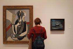Foto: La Policia italiana troba un 'Picasso' robat valorat en 15 milions d'euros (EUROPA PRESS)