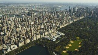 VIDEO: Así era Nueva York hace 400 años