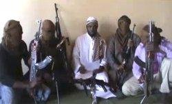 Foto: L'exèrcit nigerià pren Gwoza i destrueix el quarter general de Boko Haram (AMNISTÍA INTERNACIONAL)