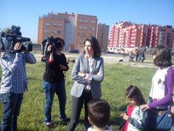 Foto: La consellera madrilenya d'Educació deixarà la política després de les autonòmiques per motius personals (EUROPA PRESS)
