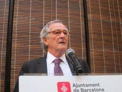 Foto: El programa electoral de Trias rep més de 750 aportacions en el web (EUROPA PRESS)
