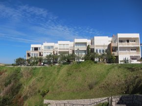 Foto: El interés de extranjeros por pisos de la banca aumenta un 22% hasta marzo (EUROPA PRESS)