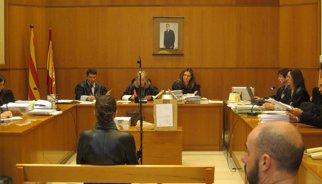 Condemnada a 44 anys de presó la fornera que va assassinar dues ancianes a Mataró