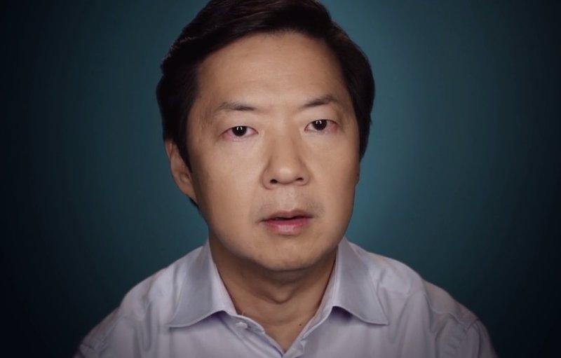 la emotiva historia de ken jeong detr u00e1s de  u0026 39 resac u00f3n en las