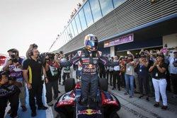 Foto: Fórmula 1.- Renault es planteja abandonar la Fórmula 1 (RED BULL)