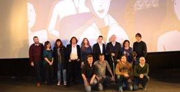 Foto: Antonio Resines muestra su apoyo al Festival de Cine de Castilla-La Mancha (EUROPA PRESS/)