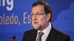 Foto: Rajoy empieza el lunes en La Rioja y Cantabria un recorrido por España antes de las elecciones de mayo (EUROPA PRESS)