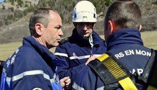 """Els equips de rescat no han localitzat """"ni un cos intacte"""" als Alps"""