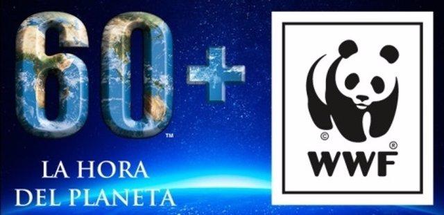 Foto: RSC.-Más de un centenar de empresas participan hoy en España 'La Hora del Planeta' de WWF