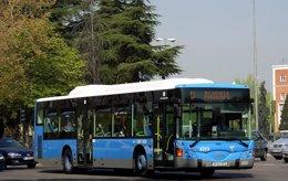 Foto: EMT suprime 6 líneas de buses universitarios en Semana Santa (AYTO DE MADRID)