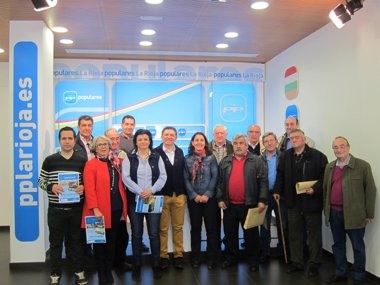 "Foto: El PP mantiene su ""compromiso"" con el medio rural (EUROPA PRESS)"