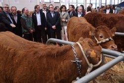 Foto: Mas assenyala la indústria agroalimentària com