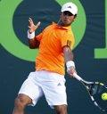 Foto: Verdasco, rival de Nadal en tercera ronda (USA TODAY SPORTS / REUTERS)