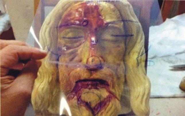 Una investigaci�n muestra que la s�bana santa de Tur�n y el sudario de Oviedo envolvieron el cuerpo de la misma persona