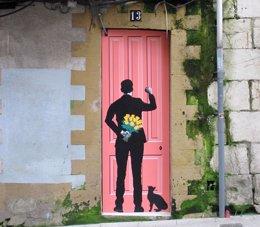 Foto: Intervenciones callejeras en Santander (AYUNTAMIENTO DE SANTANDER)