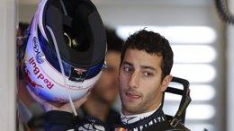 """Foto: Ricciardo: """"Ha sido una carrera muy frustrante"""" (BRANDON MALONE / REUTERS)"""