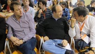 Iceta demana a ICV-EUiA una llei electoral catalana més proporcional