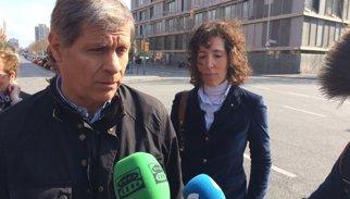 Fernández (PP) acusa Trias de convertir les municipals en plebiscitàries