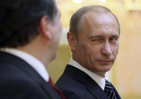 Foto: Putin cuenta con un ejército de