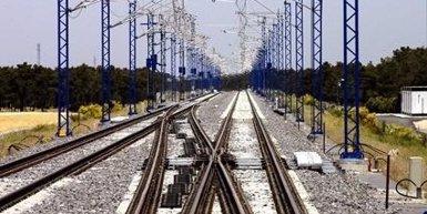 """Foto: El PP pide """"agilizar"""" las obras del Eje Atlántico ferroviario (EUROPA PRESS)"""