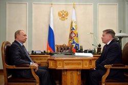 Foto: Rússia.-Putin té un exèrcit de