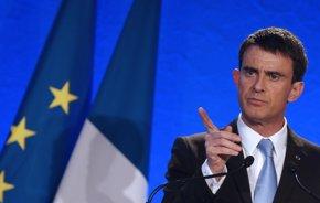 Foto: Valls atribuye a la