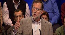 Foto: Rajoy inaugura este lunes la conexión de la A-12 entre La Rioja y Navarra (EUROPAPRESS)