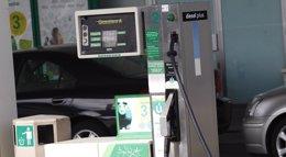 Foto: El IPC interanual sube cuatro décimas en marzo, hasta el -0,7%, por el encarecimiento de las gasolinas (EUROPA PRESS)